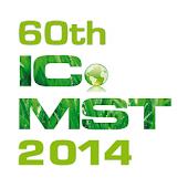 ICoMST Uruguay 2014