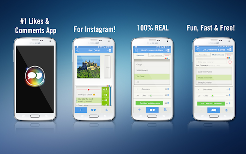 how to download instgram on android phone