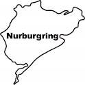 Nurburgring LiveCam logo