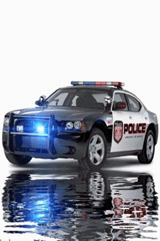 Cops Car Live Wallpaper APK ...