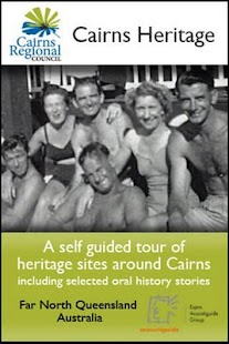 Cairns Heritage Tour- screenshot thumbnail