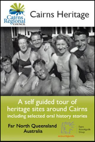 Cairns Heritage Tour- screenshot