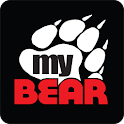 myBear 98.9 The Bear icon