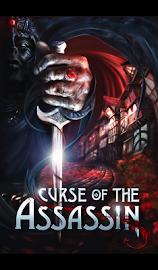 GA8: Curse of the Assassin Screenshot 4