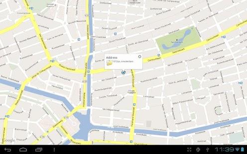 CWR Mobile CRM 5.1- screenshot thumbnail