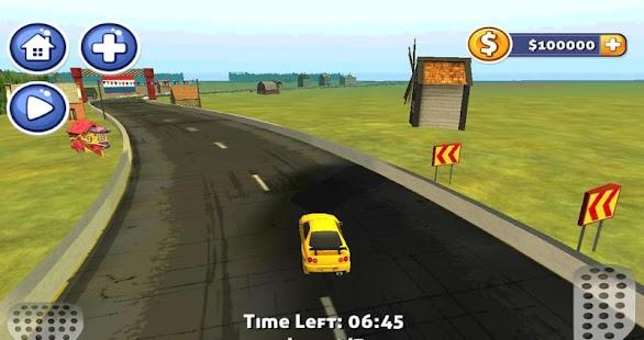 世界賽車真正的3D賽車遊戲