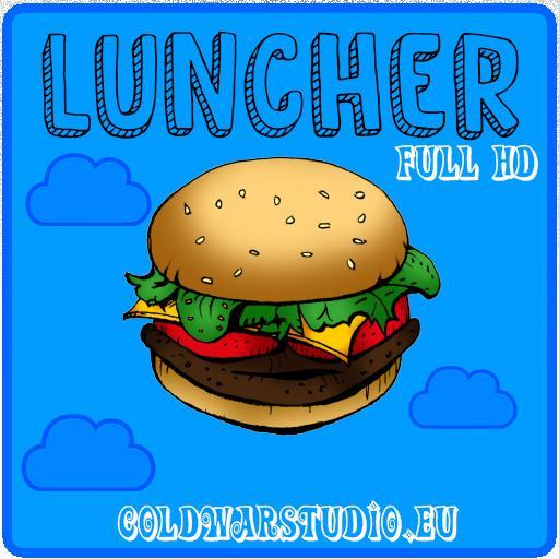 LuncherHD 街機 App LOGO-APP試玩