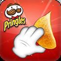 Pringles Flavor Grab logo