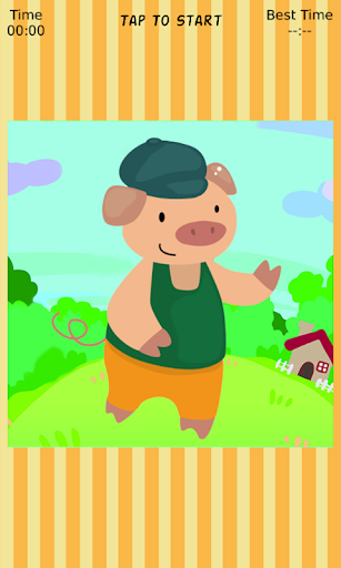 免費解謎App|Fairy Tale Sliding Puzzle|阿達玩APP