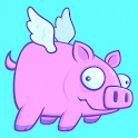 Flappy Pig icon
