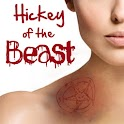Hickey of the Beast Serial logo