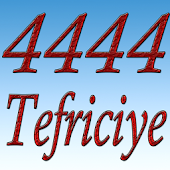 Salat-i Tefreciye 4444 Prayer