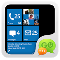 GO SMS Pro WP7 ThemeEX icon