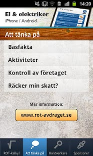 ROT-avdraget- screenshot thumbnail