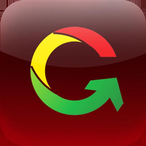 GhTrend for Ghana LOGO-APP點子