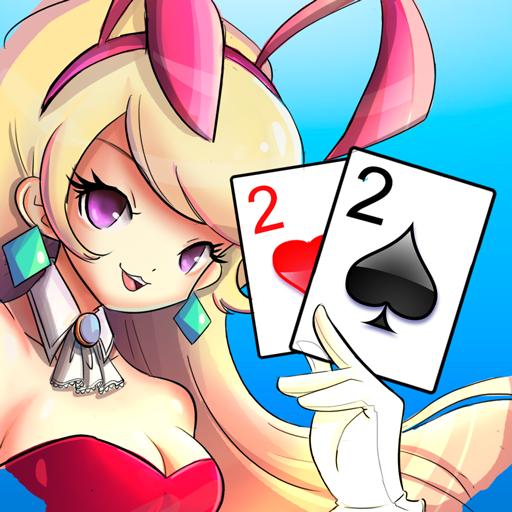 BIG 2: Free Big Two Card Game!