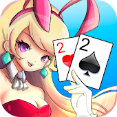 Big Two - Free Card Game