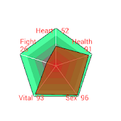 XenonBlue HRV