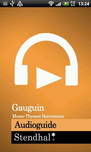 Gauguin Exhibition