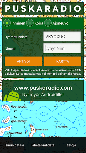 PuskaRadio
