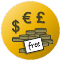 FinanceApp – Free logo
