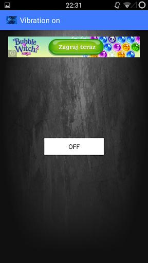 【免費工具App】Vibration On-APP點子