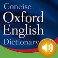 Concise Oxford English TR 4.3.136 icon