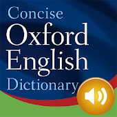 Concise Oxford English TR