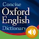 Concise Oxford English TR