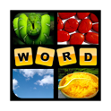 Whats the Word: 4 pics 1 word icon
