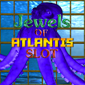 JEWELS OF ATLANTIS SlotMachine icon