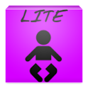 Pregnancy app LITE icon