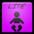 Embarazo app LITE icon