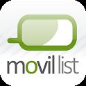 Movil List - Ofertas y tiendas