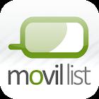 Movil List - Ofertas y tiendas icon