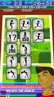 Screenshot of Patintero Playtime