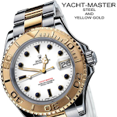 VIRTUAL ROLEX YACHTMASTER