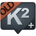 Knock²+ V1 // Outdated icon