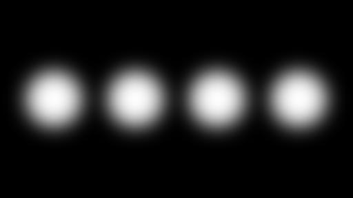 Four Lights: Star Trek TNG