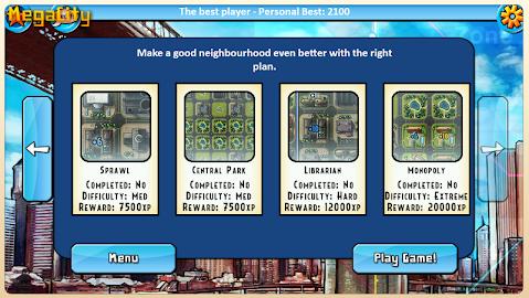 MegaCity Screenshot 23