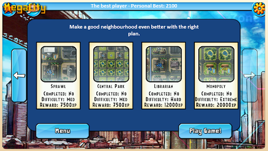 MegaCity Screenshot 39