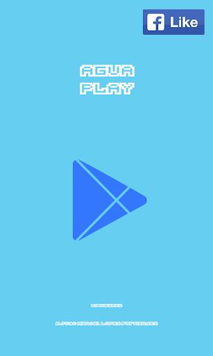 【免費街機App】Agua Play-APP點子