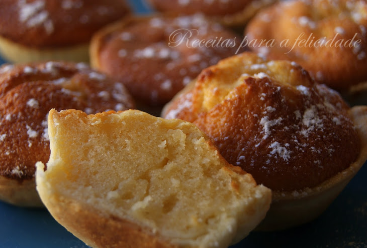 Cottage Cheese Muffins Recipe