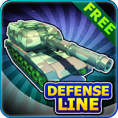 tower defense Line Demo