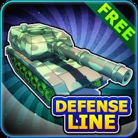 tower defense Line Free 1.16