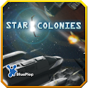 Star Colonies FULL logo