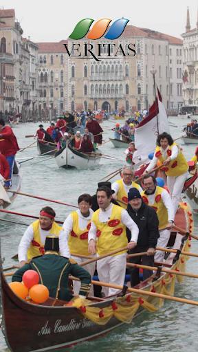 Bagni pubblici a Venezia