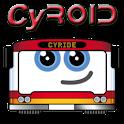 Cyroid Transit logo