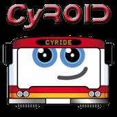Cyroid Transit