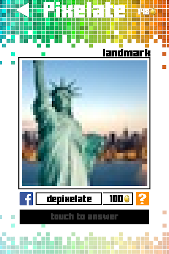 Pixelate - Guess the Pic Quiz